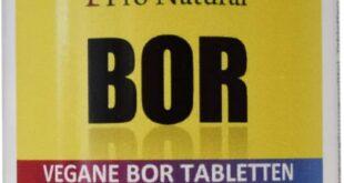 Pro Natural Bor