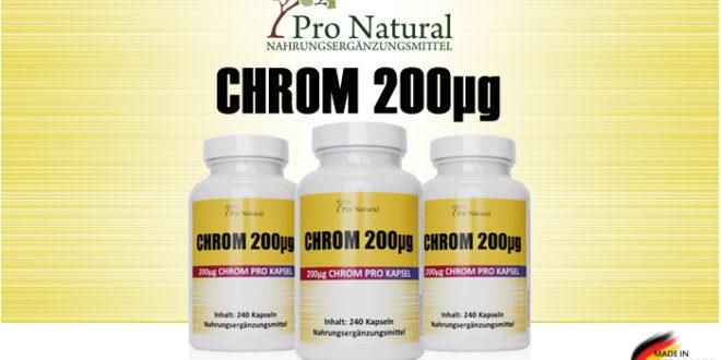 Chrom-(III)-Picolinat