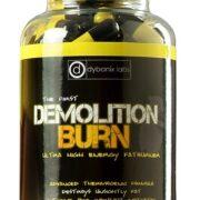 Dybanix Demolition Burn, Fatburner auf höchstem Level!