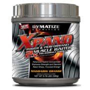 Dymatize Xpand Xtreme Pump für mehr Power im Workout!
