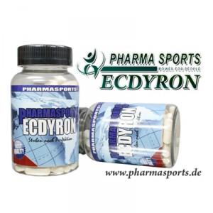 Bestes Ecdysteron Produkt 1a Qualität ECDYRON