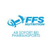 FFS Nutrition ab sofort auch bei Pharmasports!