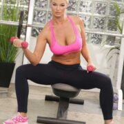Fitnesstraining für eine gesunde Körpermuskulatur