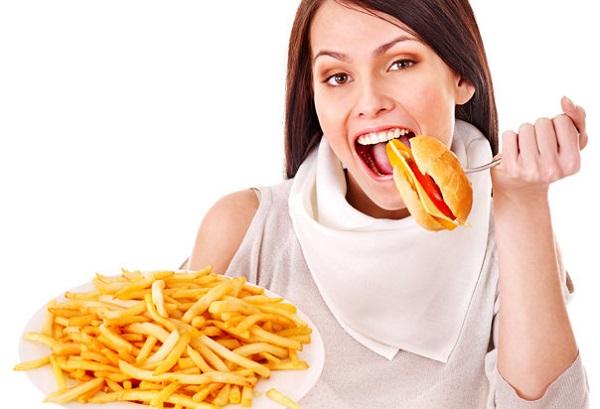 Heißhungerattacke Ade Tipps gegen Heißhungerattacken