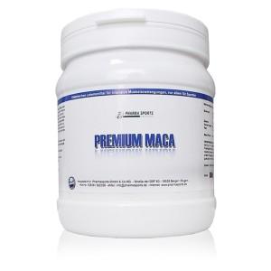Steigern Sie Ihr Testosteron mit Maca und Maca Pur