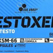 Testoxeed 120 Kapseln günstig im Store zum Aufbau