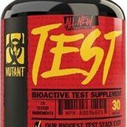 PVL Mutant Test für mehr Testosteron