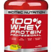 Schnelles oder langsames Protein zum Muskelaufbau?