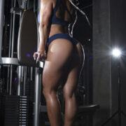 Protein Muskelaufbau bei Pharmasports