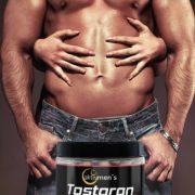 Tostoron - MACA plus TRIBULUS - 90 Kapseln, Extrakt (4:1) + Tribulus Extrakt (80 % Saponine)