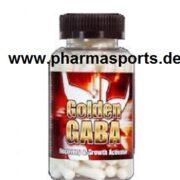 GABA Kapseln auch bald bei Pharmasports erhältlich