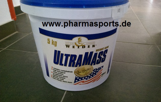Weider Ultramass Gainer