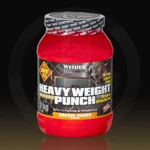 Weider Heavy Weight Punch – Post Workout Geschmack Orange