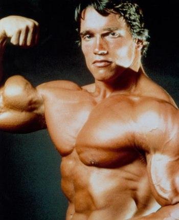 Besten Leistungen von Arnold Schwarzenegger