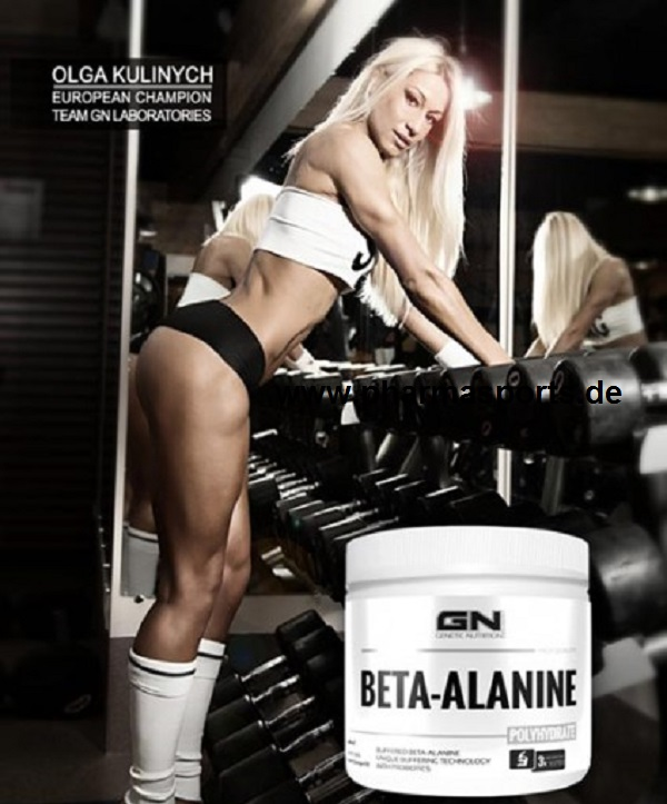 Beta Alanine Polyhydrate