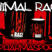 Animal Rage für mehr Power und Energie im Workout!