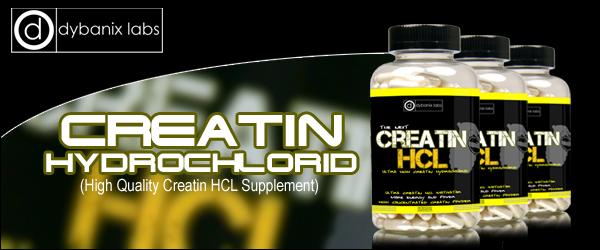 Die Creatin (HCL) Hydrochlorid Kur- Wie Dosiere ich richtig- Wie lange Dauert die Kur und wie nehme ich es richtig ein