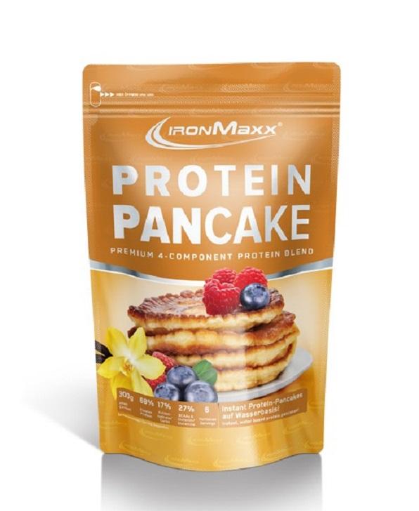 protein pudding und protein pancake kleine 300g packung pharmasports sportnahrung news. Black Bedroom Furniture Sets. Home Design Ideas