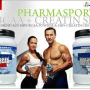 Deutlich bessere Erfolge im Muskelaufbau durch Creatin