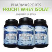 Pharmasports Frucht Whey Isolat erhältlich!