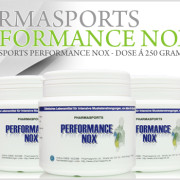 Pharmasports Performance NOX neu im Programm