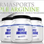 NEU bei Pharmasports – Pharmasports Triple Arginine