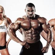 Richtige Ernährung zum Muskelaufbau