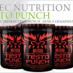 "Neue Scitec Nutrition ""Head Crusher Line"" bei Pharmasports im Sortiment"