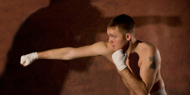 Trainingsguide zum Schattenboxen