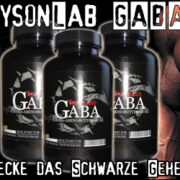 TysonLab Supplemente bei Pharmasports