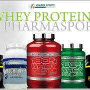 Whey-Hydrolysat - das beste Protein?