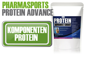Pharmasports Advance Shake Protein