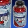 Pharmasports Nitro Bomb Pro, mit einem großen Anteil an L-Arginin!