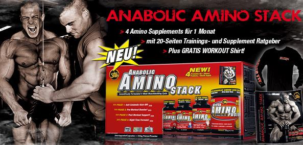 All-Stars Anabolic Stack