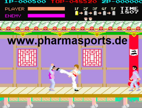 Arcade Online Spiele