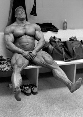 Bodybuilding: Markus Rühl hat Geburtstag