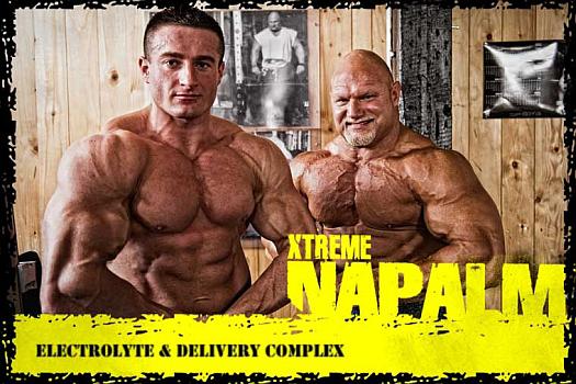 Napalm 2 Complex