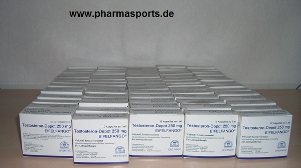 testosterone enanthate and boldenone cycle