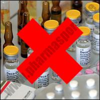 Greifen Sie keinesfalls zu schädlichen Anabolen oder Steroiden, Pharmasports informiert!