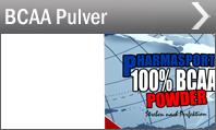 BCAA Pulver bei Pharmasports