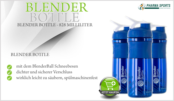 Blender Bottle 828 ml bei Pharmasports