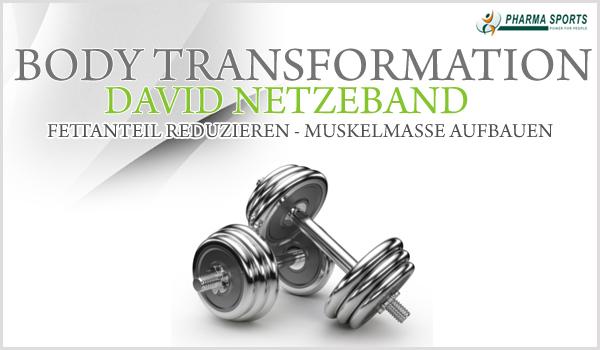 Transformation beendet - das Ergebnis kann sich sehen lassen!