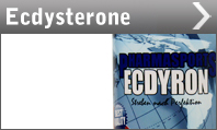 Beta-Ecdysterone bei Pharmasports