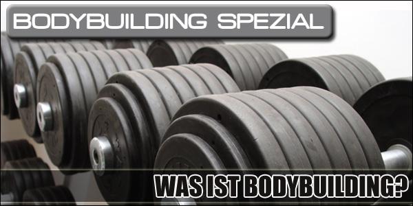 Bodybuilding bei Pharmasports