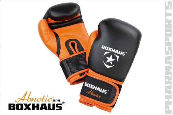 Boxhaus Abnotic Boxhandschuhe bei Pharmasports