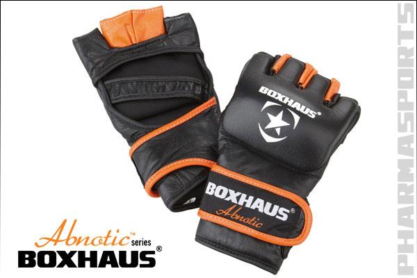 Boxhaus Abnotic MMA-Handschuhe bei Pharmasports