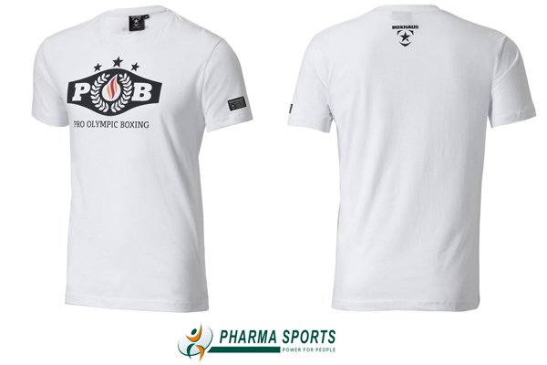 Boxhaus Pro Olympic Boxing Shirt nun auch bei Pharmasports