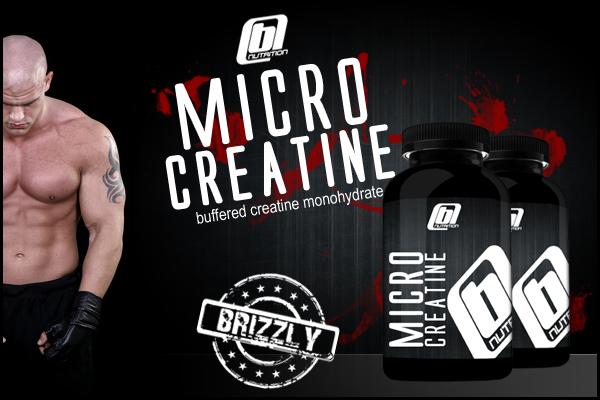 Neu bei Pharmasports - Brizzly Nutrition