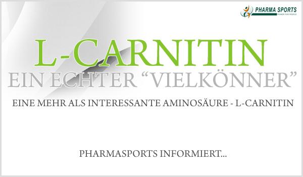 L-Carnitin kann mehr!