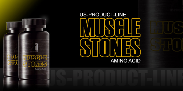US-Product-Line Muscle Stone for more Muscles!